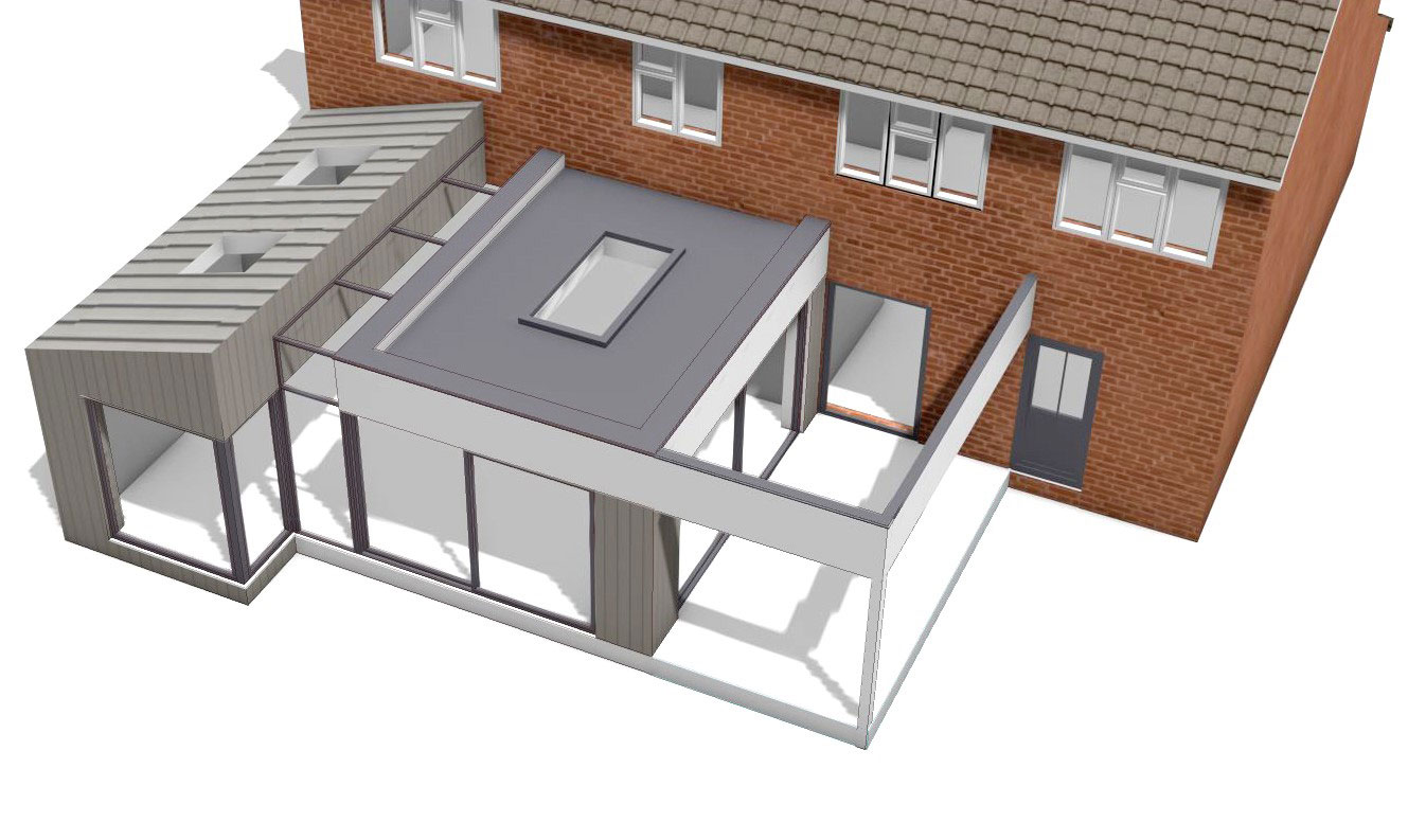 Wargrave Extension